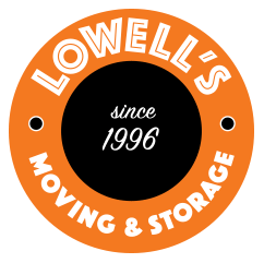 Lowell's Moving and Storage